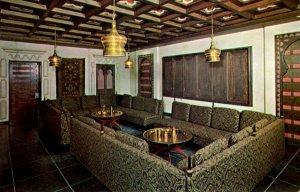 Elsah, Illinois - The Arabian Nationality Room - Principia College - in 1970
