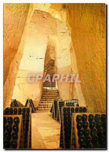 Postcard Modern Crayeres Classifieds Gallo Roman monument property Champagne ...