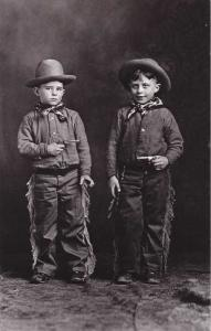 Humor - Butch & Sundance - Twinkie Code of the West
