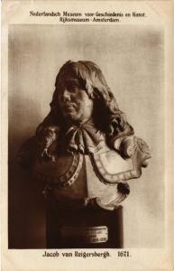 CPA Jacob van Reigersbergh Royalty Nobelty (314588)