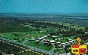 Florida Saint Augustine Ponce De Leon Motor Lodge