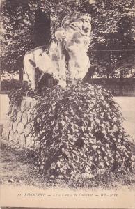 LIBOURNE, Le Lion de Constant, Gironde, France, 00-10s