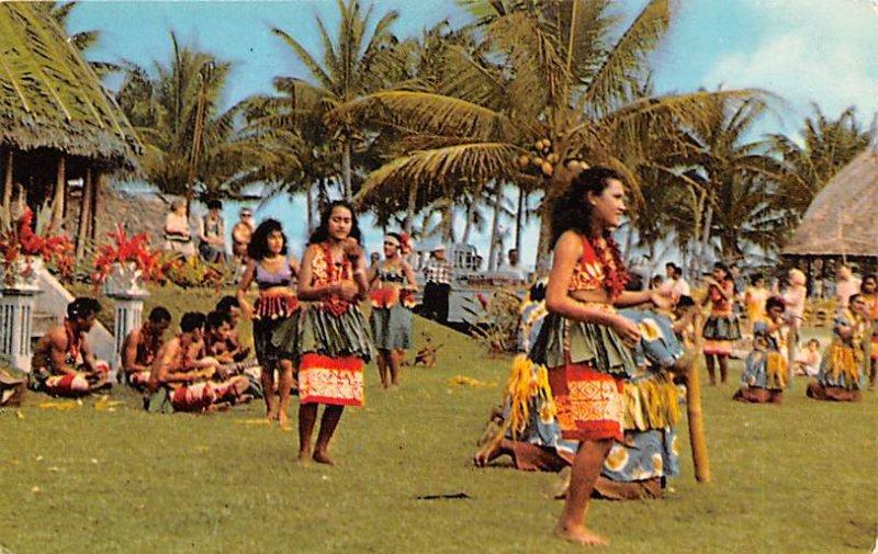 Entertainment Vailoatai Samoa Unused