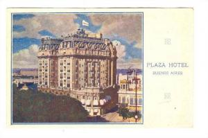 Palza Hotel , Buenos Aires, Argentina , 00-10s