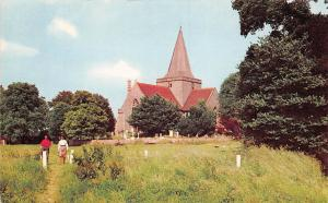 Alfriston Church (The Cathedral of the Downs) Sussex