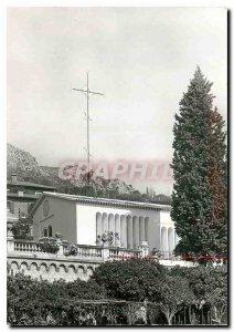 Modern Postcard Vence Chapelle du Rosaire
