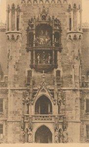 Munchen, Germany - Munich - Das Spielwerk am Rathausturm - DB