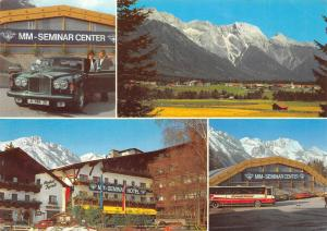 Schwab MM-Seminar Center Hotel Auto Cars Bus General view Panorama