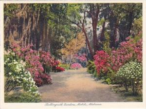 Path Bellingrath Gardens Mobile Alabama