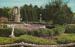 Wisconsin Dickeyville Grotto Gardens