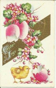 Easter Joys   Embossed
