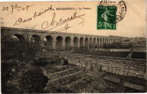 CPA BEAUGENCY - Le Viaduc (270594)
