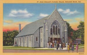 REHOBOTH BEACH , Delaware , 30-40s ; Saint Edmund's Catholic Church