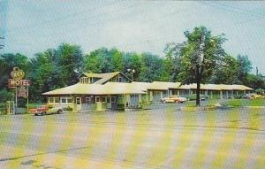 Tennessee Nashville Key Motel