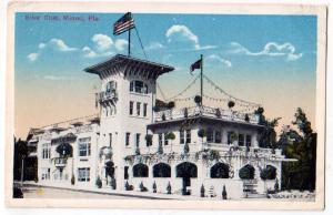 Elks Club, Miami Fl