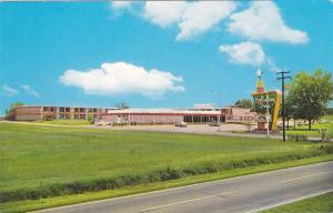 SANTEE, SC, 40-60s; Swimming Pool, Holiday Inn on U.S. 301 & U.S. 15, I-95