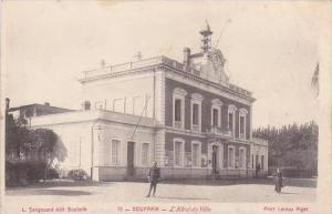 Algeria Boufarik L'Hotel de Ville