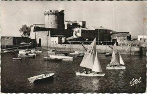 CPA AK St.Jean de Luz Le Fort du Socoa FRANCE (1109952)