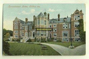 tp2683 - Convalescent Home , Clifton , Bristol - postcard