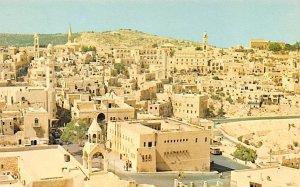 Jordan Bethlehem Unused