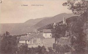Partial View, Pino (Cap Corse), Haute Corse, France, 1900-1910s