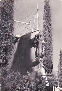 RP: La nave Puglia e il Mausoleo, Italy , 30-40s #3