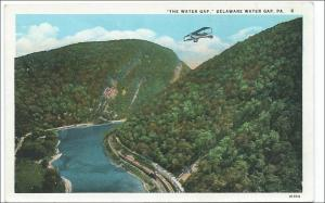 Water Gap, Delaware Water Gap PA