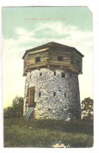 Old Fort, Cornwall, Ontario, Canada, 00-10s