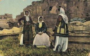 Greece Greek Dress Women 05.35