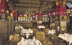 USA Prince George Hotel, Old English Tap Room Mellow Club-Like