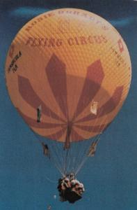 Free Helium competition Balloon ROSIE O'GRADY , Orlando , Florida , 80-90s
