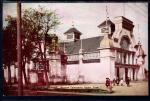 Mormon Tabernacle,Ogden,UT