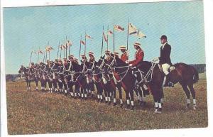 Bengal Lancers , Halifax , Nova Scotia , Canada , 40-60s