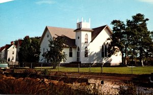 Maryland Silver Spring Calvary Methodist Church