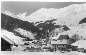 Austria Serfaus mit Furgler 01.39