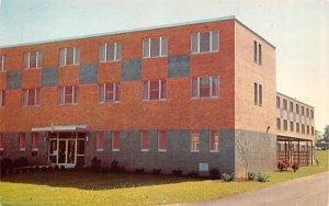 La Salette Retreat House in Attleboro, Massachusetts