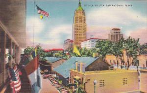 Texas San Antonio La Villita