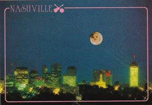 Tennessee Nashville