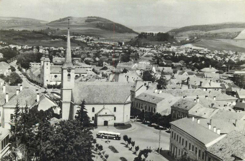 Romania Odorhei