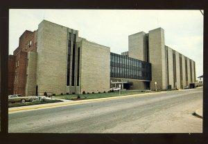 Kirksville, Missouri/MO Postcard, Kirksville Osteopathic Hospital