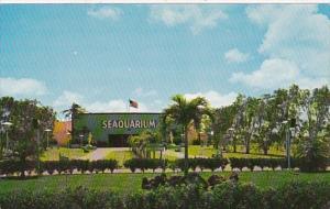 Florida Miami The Miami Seaquarium