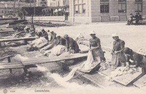 COLICO, Como, Italy, PU-1908; Lavandaie