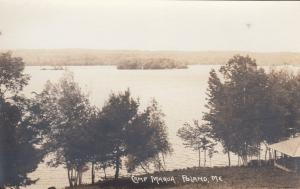 RP: POLAND , Maine , 00-10s ; Camp Maqua , #3