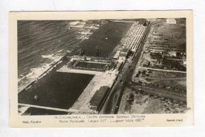 RP  Casablanca, Morocco, 20-40s  Piscine Municipale