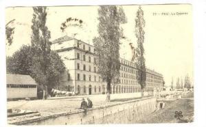 PAU - La Caserne , France , PU-1906