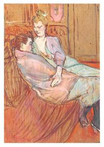 Henri de Toulouse Lautrec -
