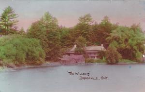RP: The Willows , BROCKVILLE , Ontario , Canada , PU-1908