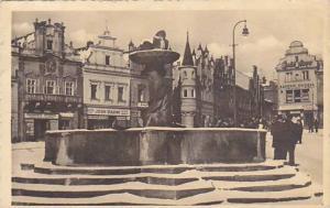 Nem. Brod, Koudelova kasna, Czech Republic, PU-1927