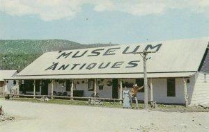 RUIDOSO , New Mexico , 1950-60s ; Wheeler's Museum