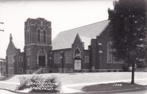 RP: First Congregational Church, SPRING VALLEY, Illinois, 30-40s